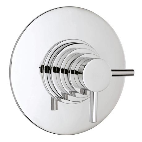 Hudson reed thermostatic shower valve instructions
