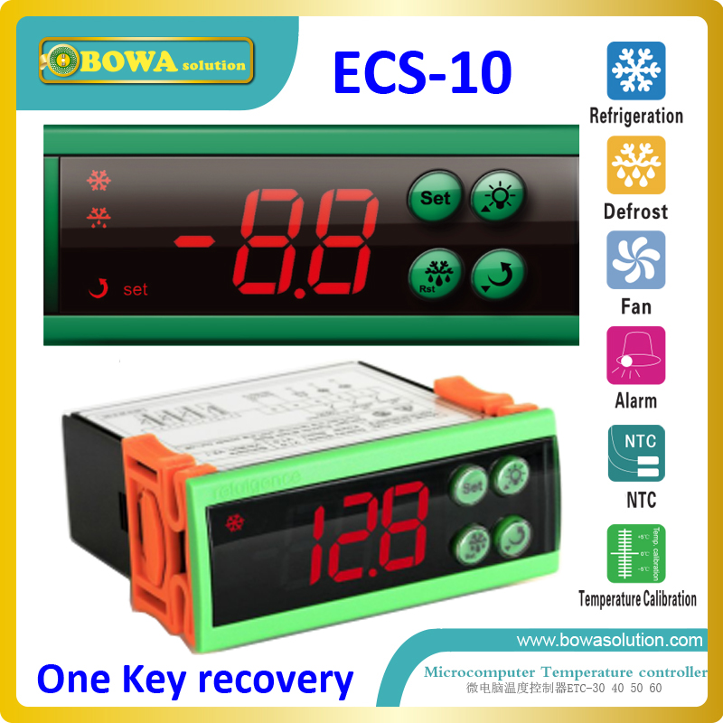 eliwell ic901 temperature controller manual