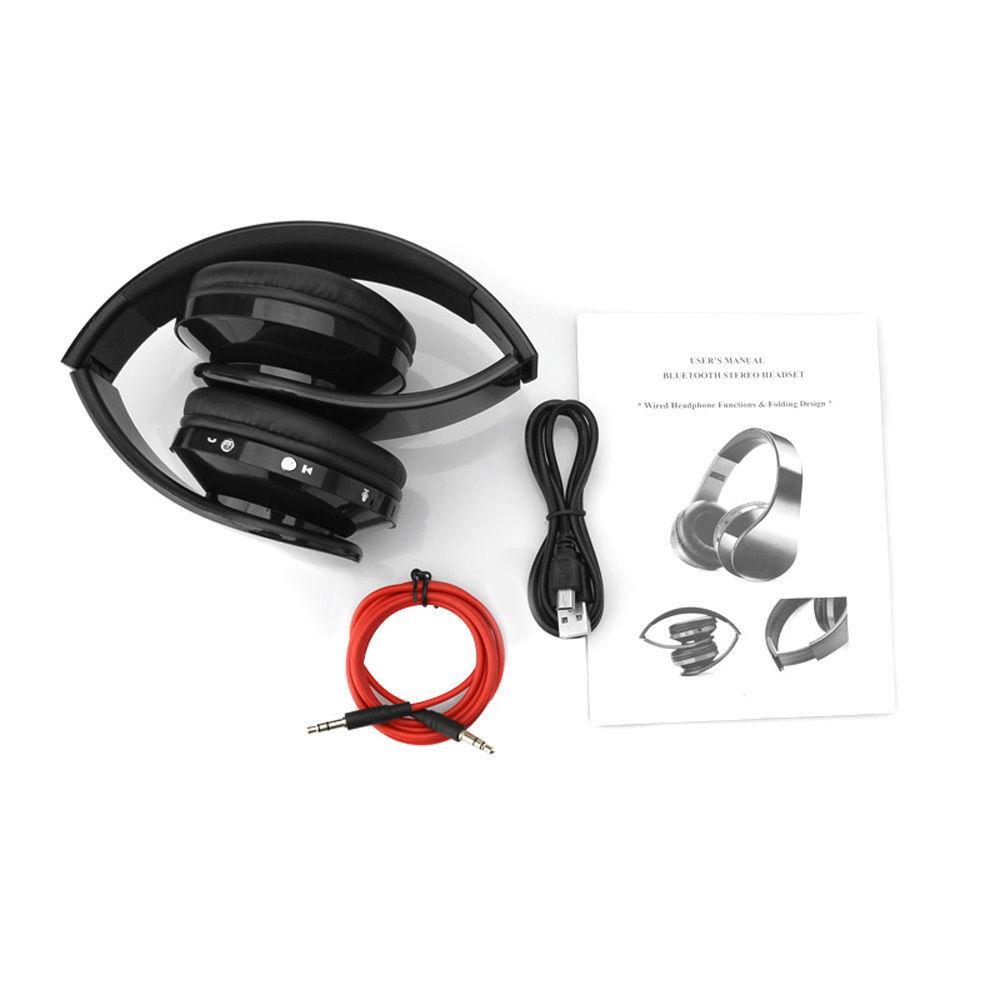 escape bluetooth stereo headset manual