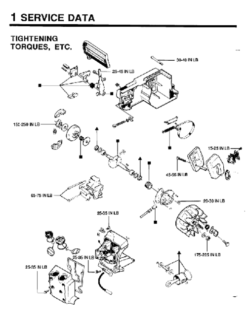 stihl fs 450 workshop manual