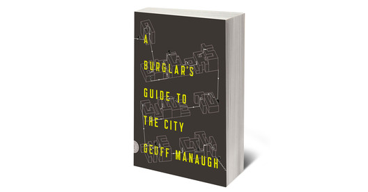 A burglars guide to the city epub