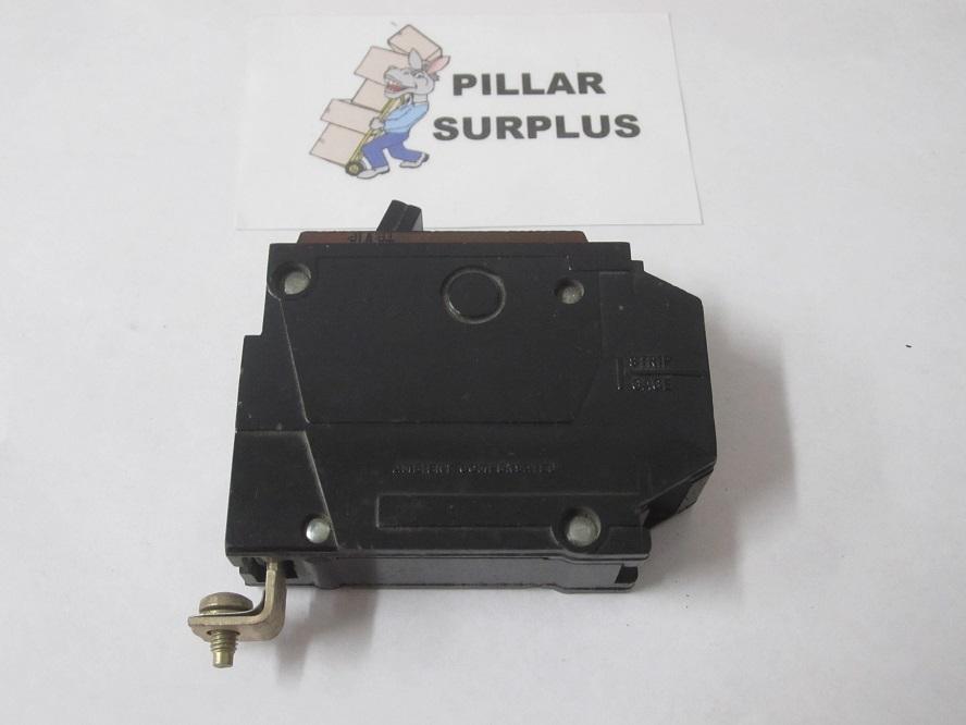 Ge power break circuit breaker manual