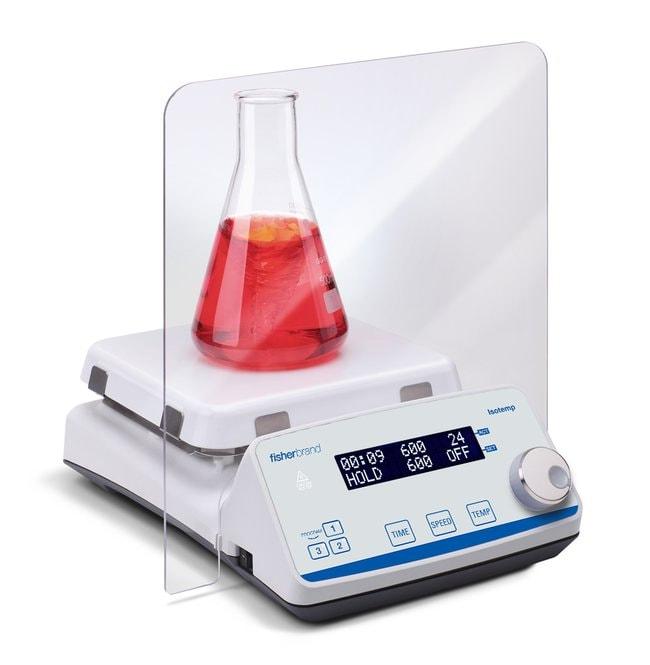 Fisher scientific hot plate manual