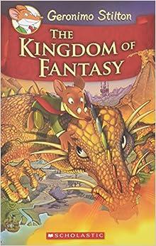 Geronimo stilton kingdom of fantasy 6 pdf