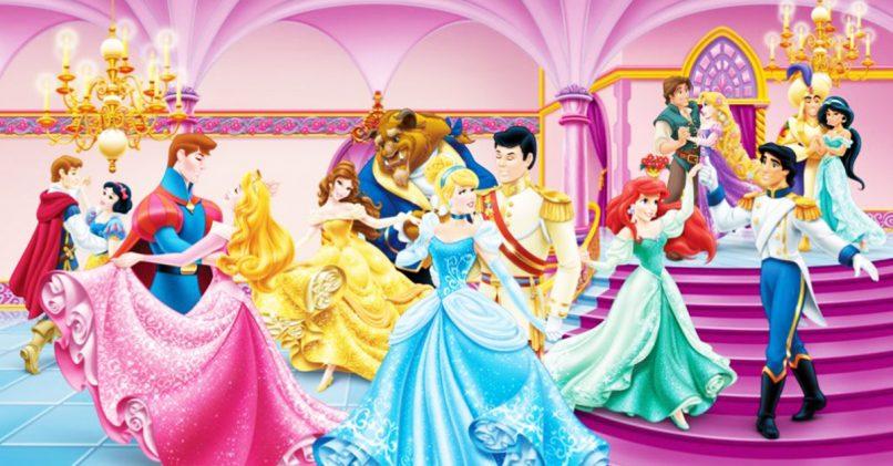 Girlsgogames princess quiz how to get romantic princess