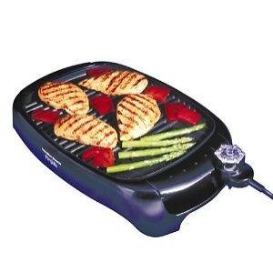 hamilton beach indoor outdoor grill manual