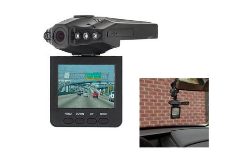 hd portable dvr with 2.5 tft lcd screen user manual