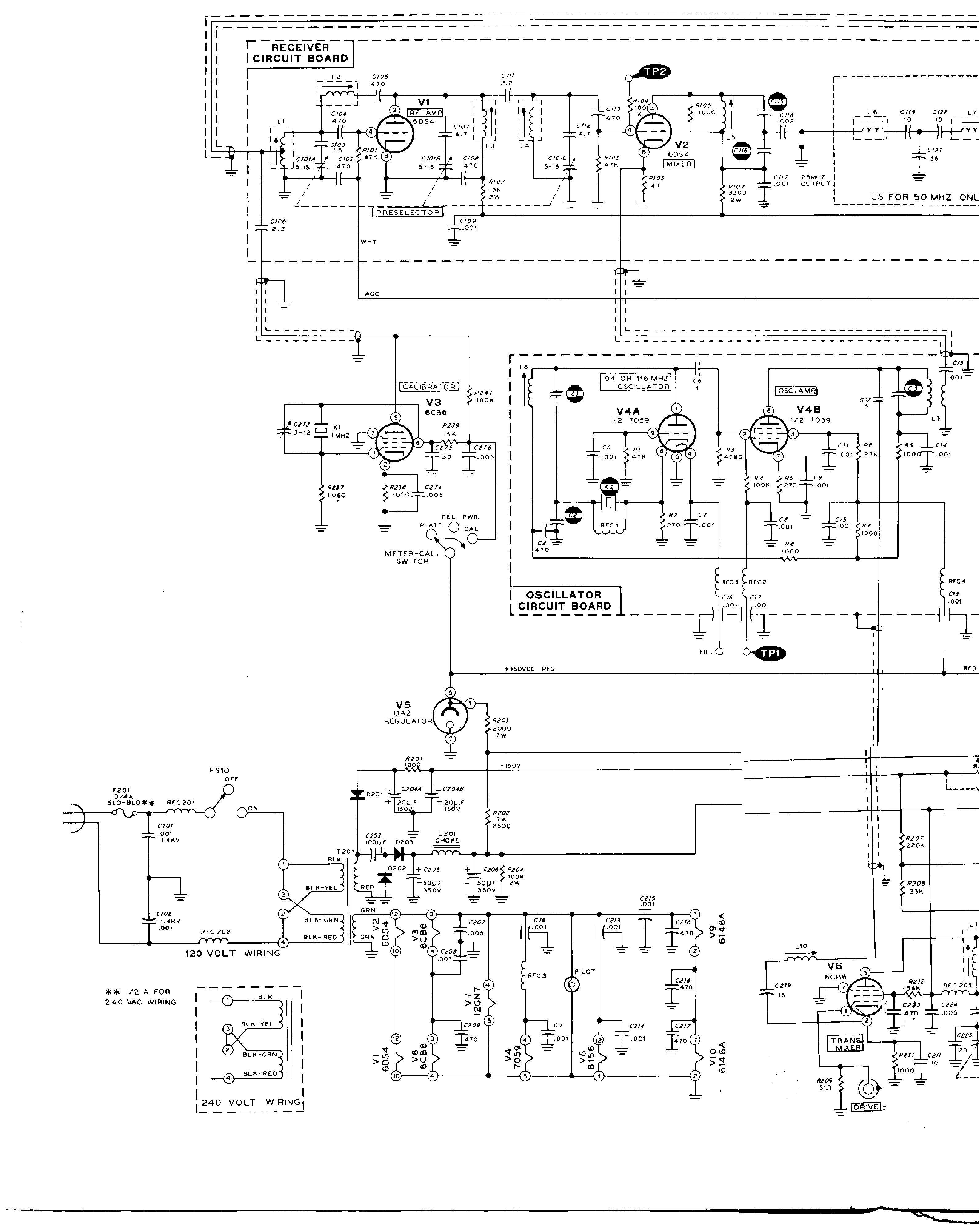 heathkit sb 620 manual pdf