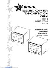 holman iweather instruction manual