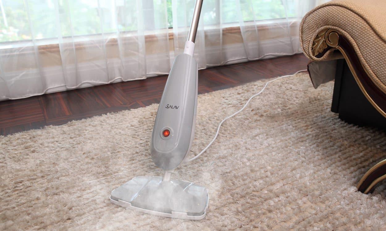 Home hero carpet shampooer manual