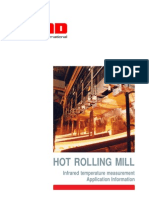 Hot rolling mill design pdf