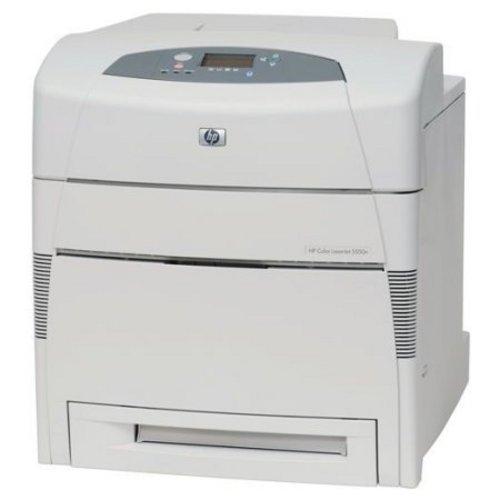 Hp laserjet 5550 service manual