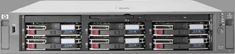 Hp proliant dl380 g3 server manual