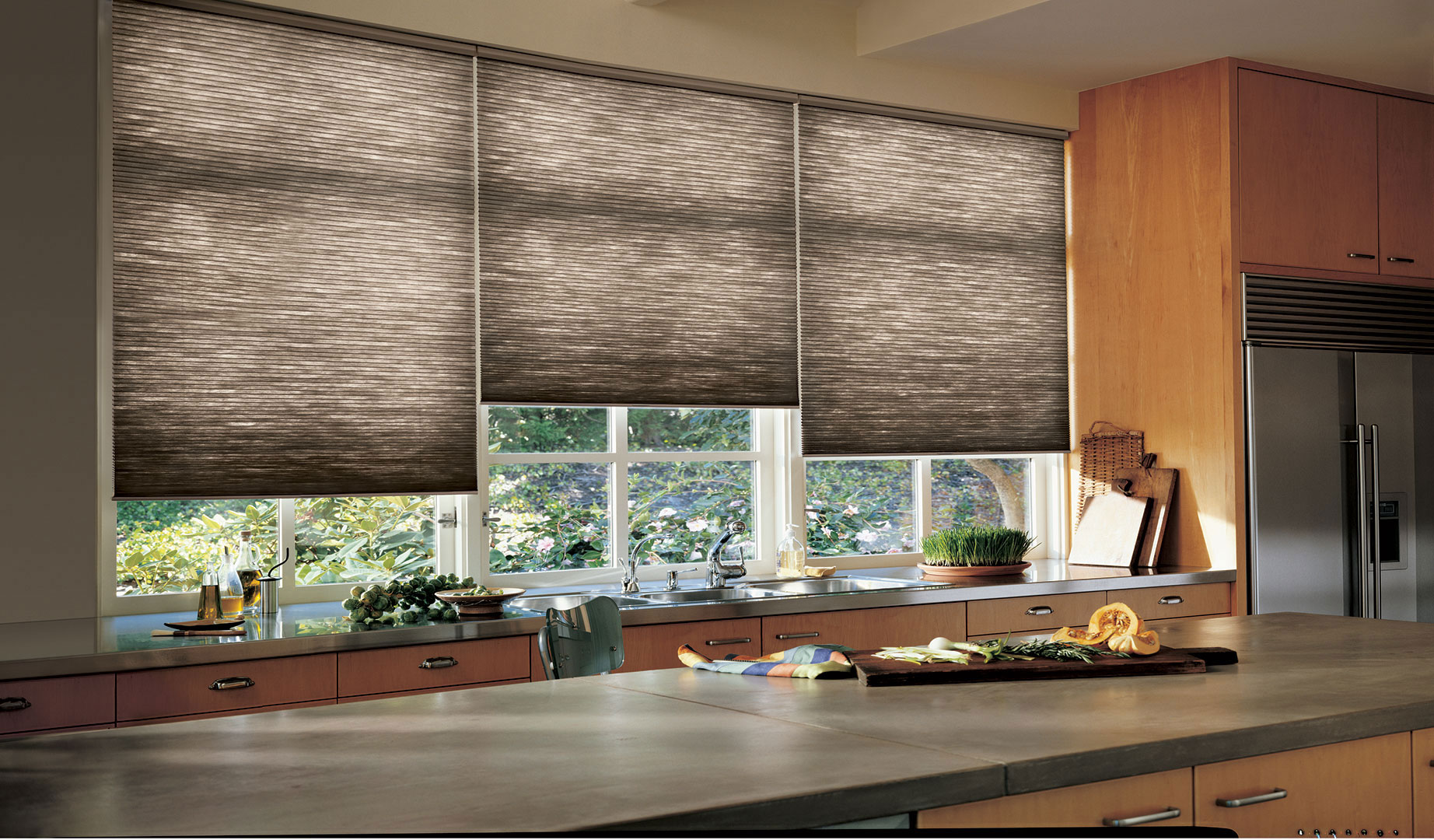 hunter douglas duette honeycomb shades manual