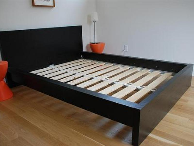Ikea skorva bed instructions pdf