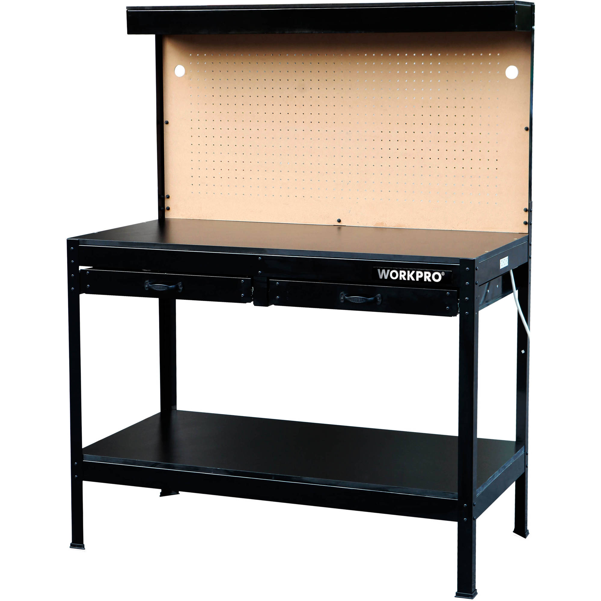 instructions for mastercraft multipurpose workbench