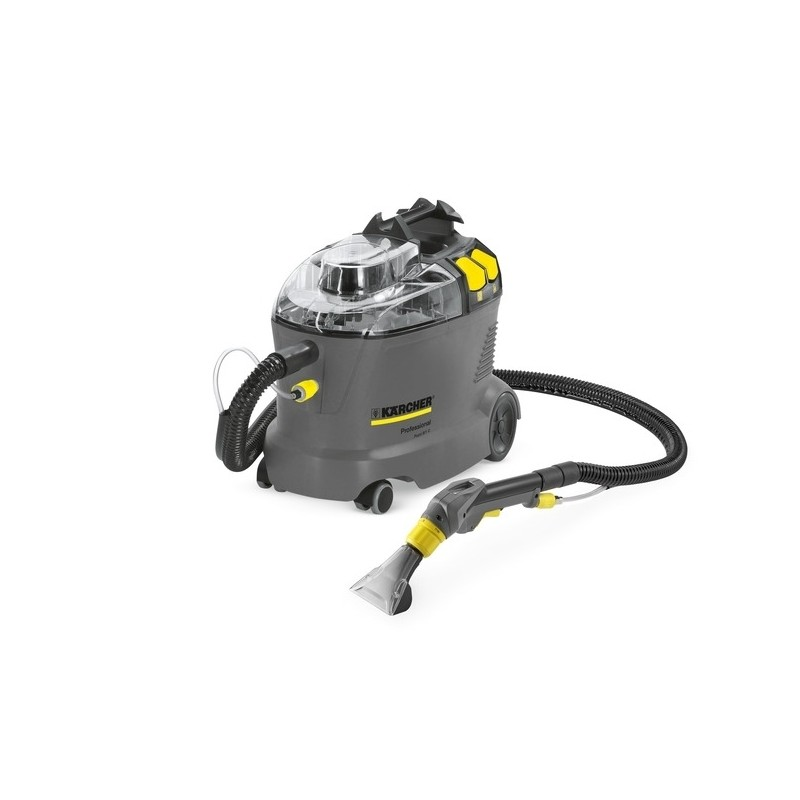 karcher puzzi 8 1c manual