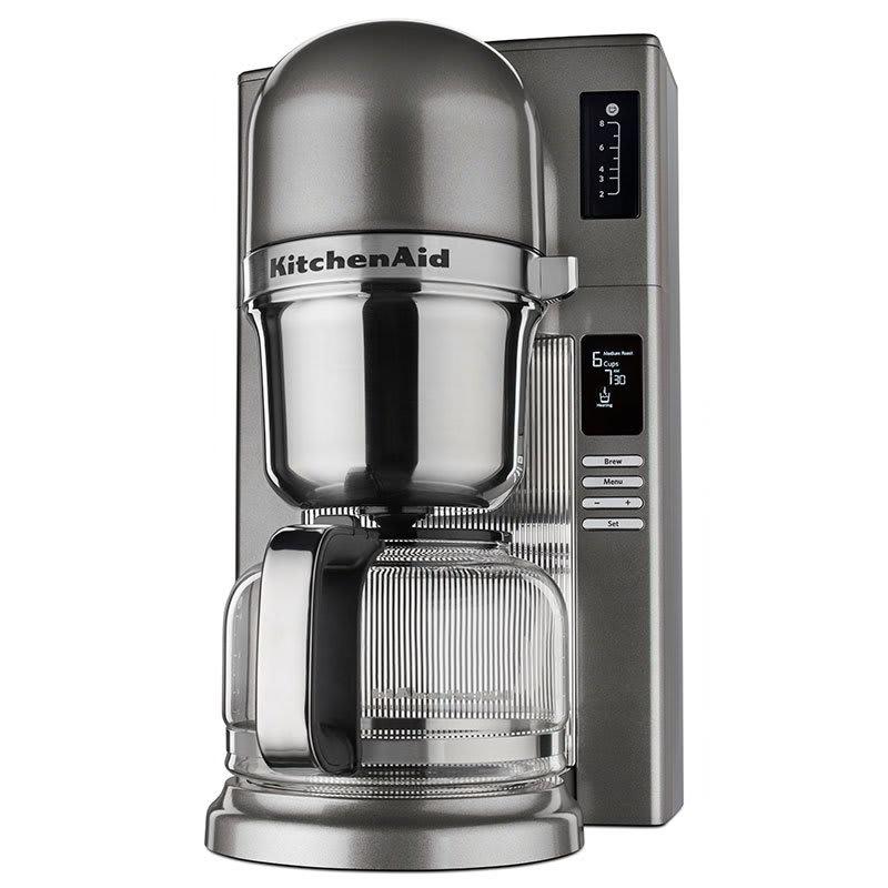 Kitchenaid coffee maker manual kcm222