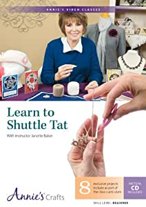 Learn how to shuttle tat