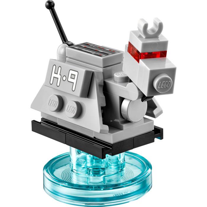 lego dimensions k9 instructions