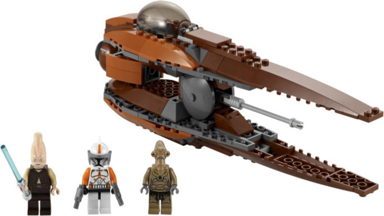 lego star wars 7959 instructions