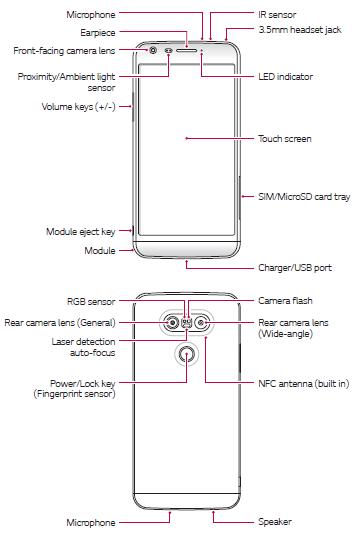 lg g5 user manual pdf