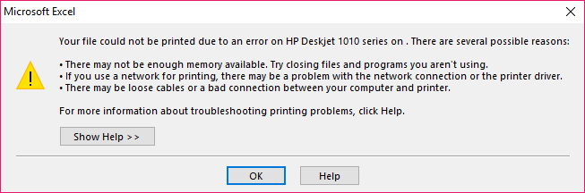 Lightroom error message not enough memory how to fix it