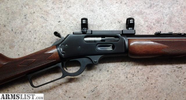 Marlin 1895 guide gun for sale canada