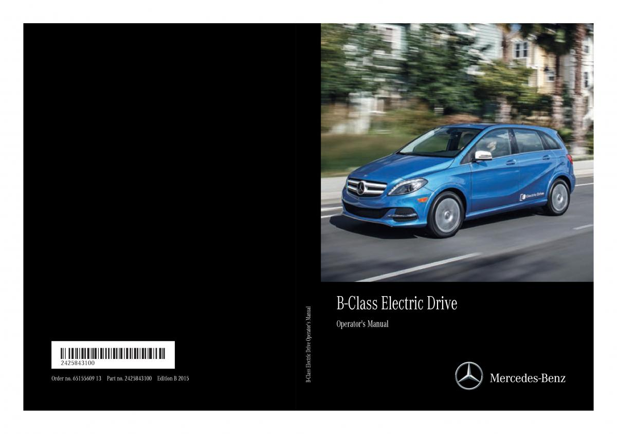 mercedes a class owners manual pdf