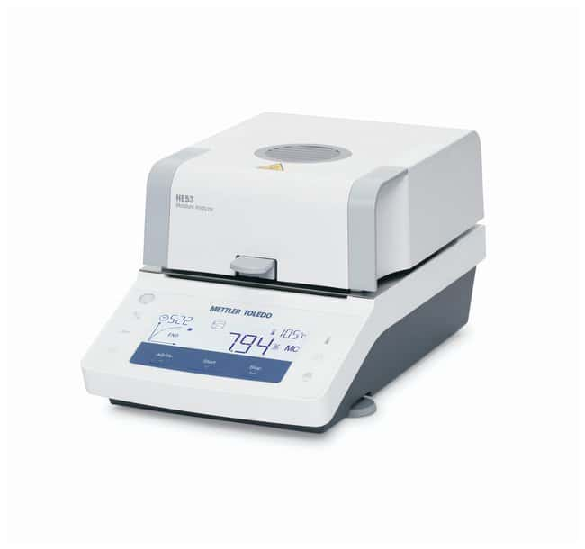 mettler toledo moisture analyzer manual