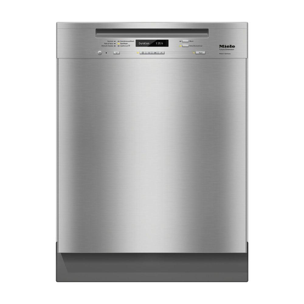 Miele dishwasher futura classic manual