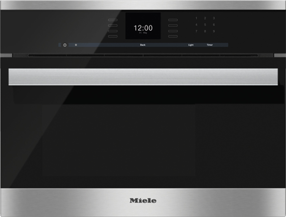 miele speed oven service manual