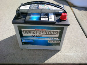 Motomaster eliminator mobile power inverter 1500w manual