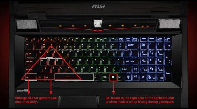 Msi apache how to turn off keyboard light