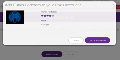 Nowhere porn roku how to add