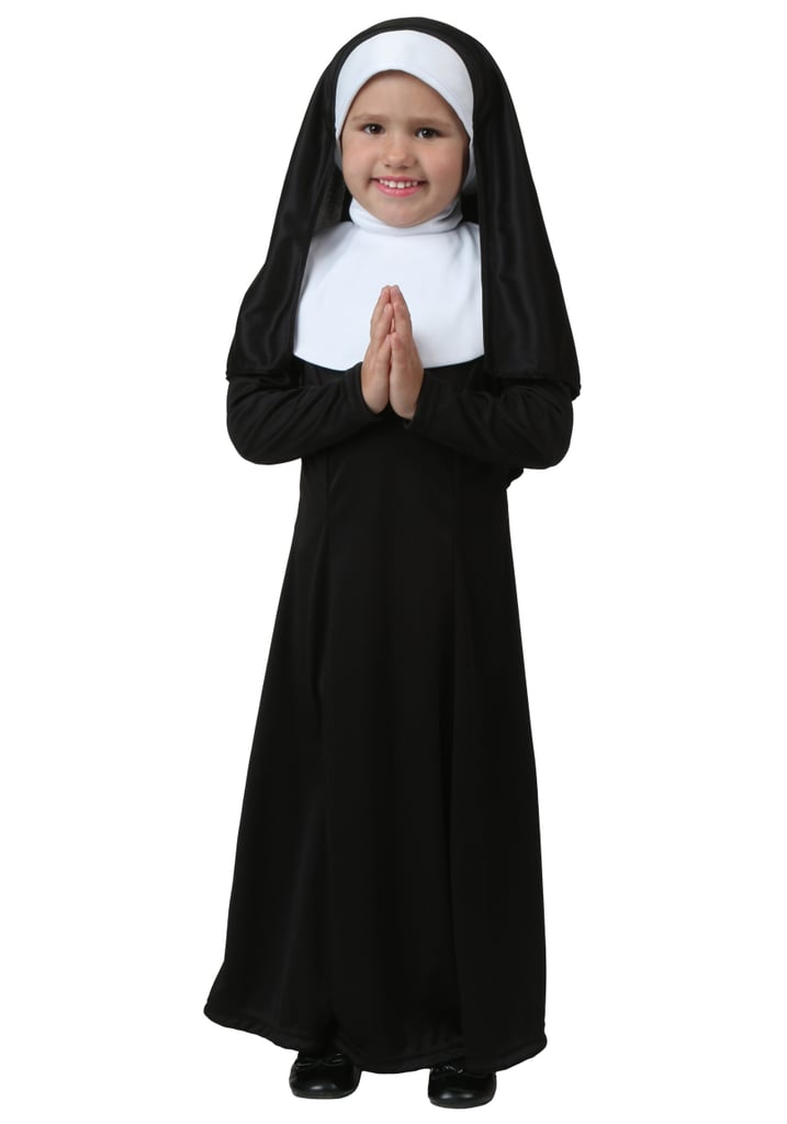 Nuns 4 how to buy costumes