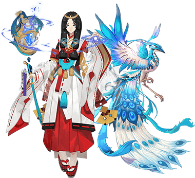 Onmyoji how to set team