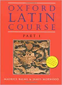 Oxford latin course part 1 pdf free download