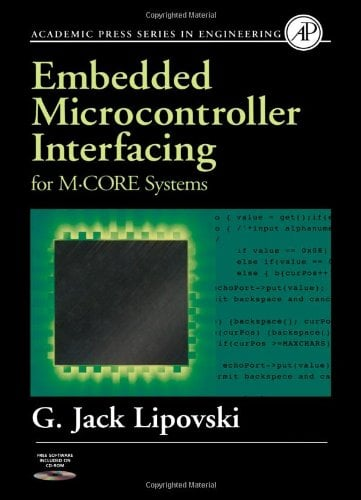 Pic microcontroller and embedded systems pdf