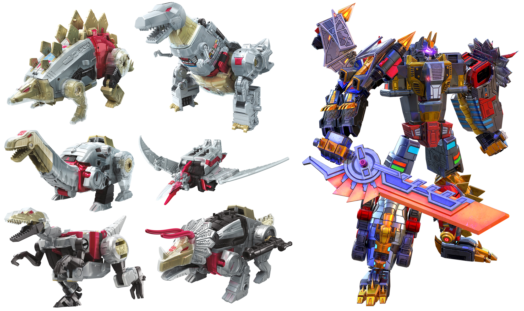 power of the primes grimlock instructions