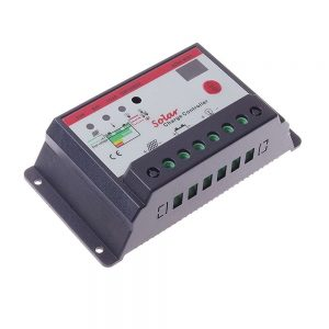 pwm solar charge controller sdrc-10ip manual