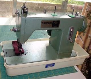 reliable barracuda sewing machine manual