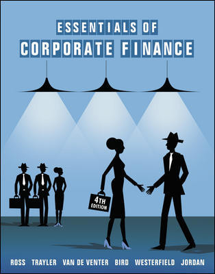 Ross essentials of corporate finance 4th edition pdf