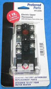 Ruud 200 series thermostat manual