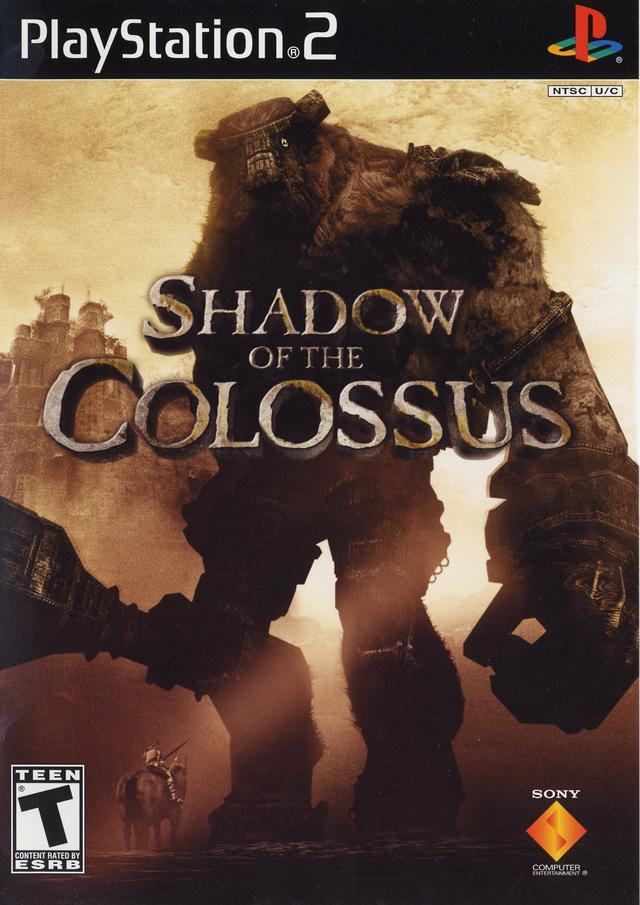 shadow of the colossus ps2 manual png