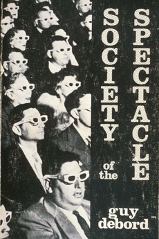 Society of the spectacle pdf