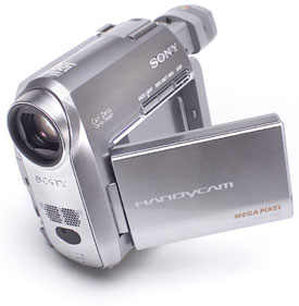 sony handycam dcr-hc26 instruction book