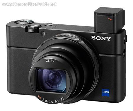 Sony rx100 ii manual pdf download
