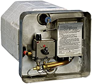 suburban water heater sw6d manual