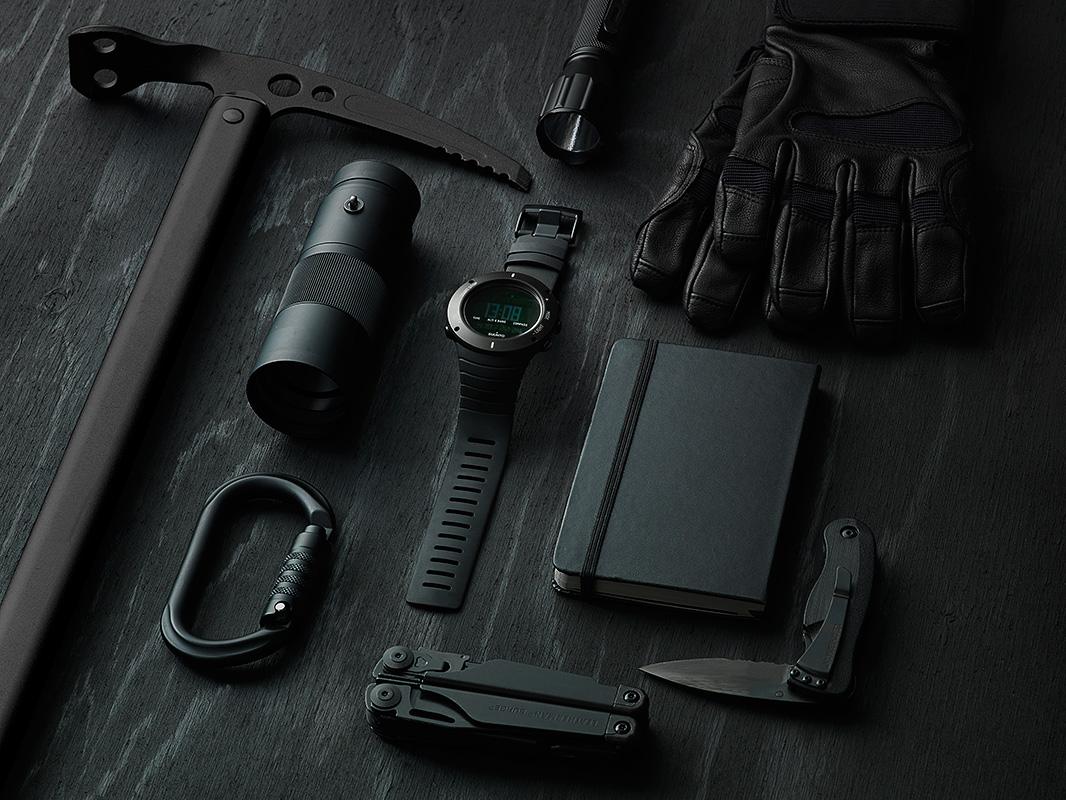 suunto core ultimate black manual